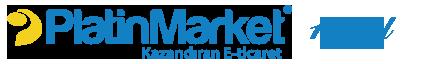 PlatinMarket - E-Ticaret Paketi - E-Ticaret Sitesi - E-Ticaret Yazılımı