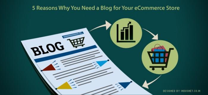 E-ticaret sitelerinin blog hazırlarken dikkat etmesi gerekenler