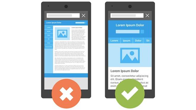 Mobil Site Tasarımının 25 İlkesi