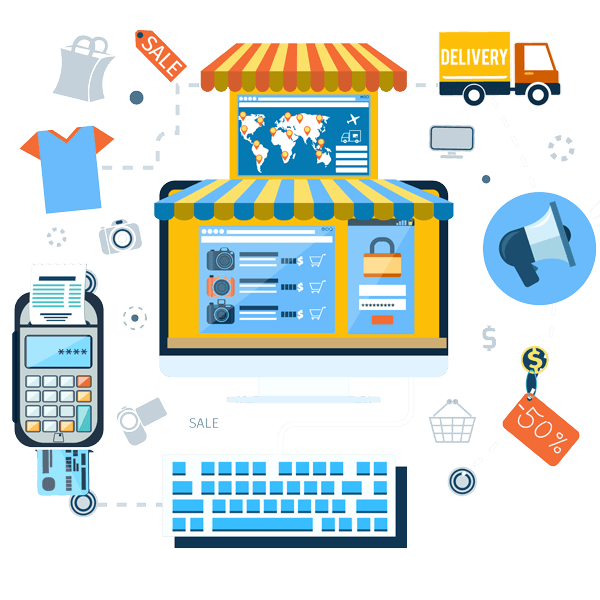 E-Ticaret Sektörü