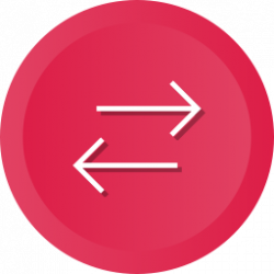 if_Arrows_swap_direction_orientation_switch_1886297
